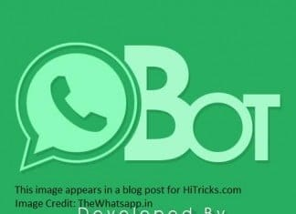 Whatsapp Bot: Auto-Reply Virtual Assistant Robot with Free Services