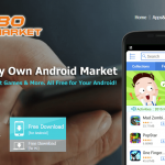 MoboMarket for PC: All in One Android Management Software