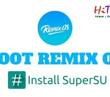 [Guide] How to Root Remix OS: Android for PC? [EFI / Legacy]