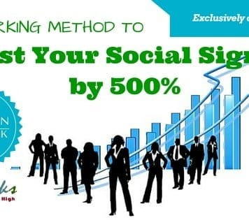 Blogosphere: Boost your Facebook Traffic by 500% for FREE