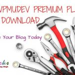 70+ WPMUDEV Premium Plugins + Themes FREE Download