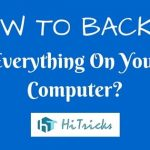 EaseUS Todo Backup for Windows Free Download:
