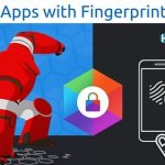 Hexlock: How to Unlock Apps with Fingerprint Sensor?