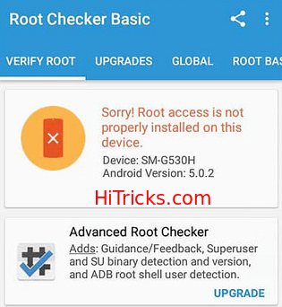 How to remove Kingroot and Install SuperSU on rooted device? – HiTricks