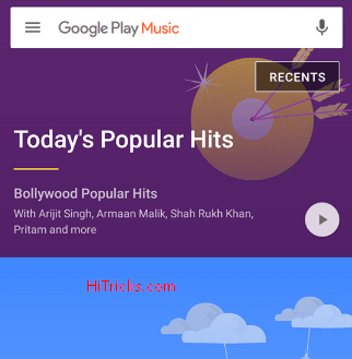 google play music unlimited subscription apk