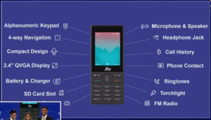 Should you buy JioPhone? Features, Pros, Cons Explained