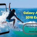 Samsung Galaxy A8 Plus 2018 Full Phone Specification and Honest Opinions