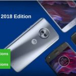 Moto X4 Indian Edition Full Phone Specifications and Honest Opinions