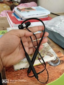 Bluedio Turbine (TN) ANC Bluetooth Earphones Review