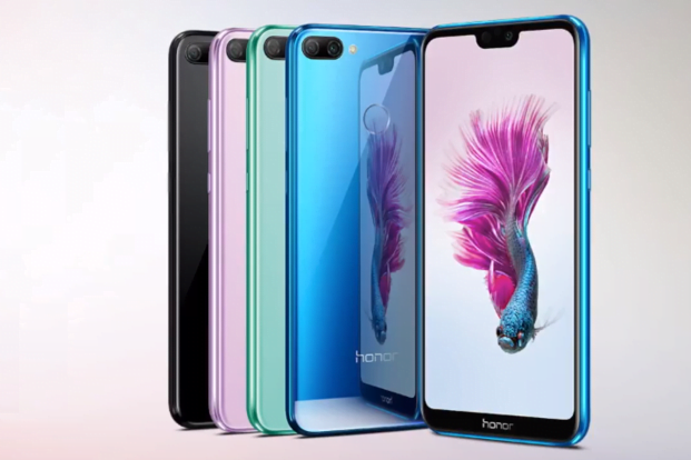 Honor 9N Features