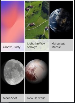 Download Google Pixel 3 Live Wallpapers Port Android 6 0