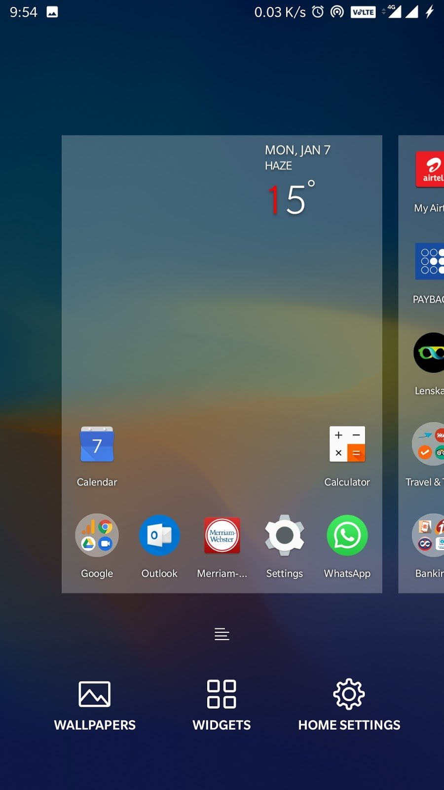 How to get Oxygen OS Recent Apps on any Android Pie? – HiTricks
