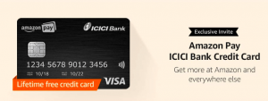[GUIDE] How to get Amazon Pay ICICI Credit Card?