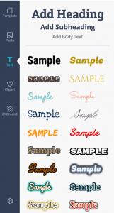 [REVIEW] DesignCap Free Online Graphic Designer