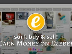 Get a Free Website for your Business and Sell Online: Ezebee