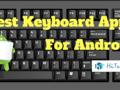 Top Keyboard Apps for Android 2017: Compared & Reviewed