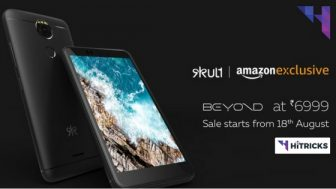 Kult Beyond Full Phone Specifications and First Impressions