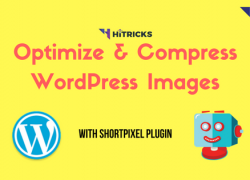 Shortpixel: Compress and Optimize WordPress Images Automatically