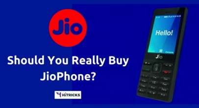 JioPhone Features, Pros, Cons: SHOULD YOU BUY?
