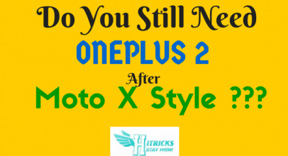 Do you still need an OnePlus Two Invite after Moto X Style?