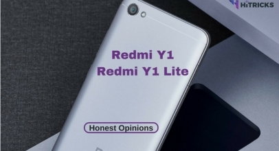 Redmi Y1 & Y1 Lite Full Phone Specifications and Honest Opinions