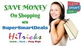 Super Smart Deals: Save Money on Shopping & Get Discounts