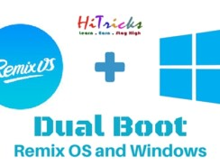 [Guide] How to Dual Boot Remix OS with Windows [UEFI / Legacy]