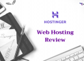 Hostinger Shared and VPS Hosting Features & Review 2018