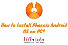[Guide] How to Install Phoenix OS on your PC? (UEFI / Legacy)