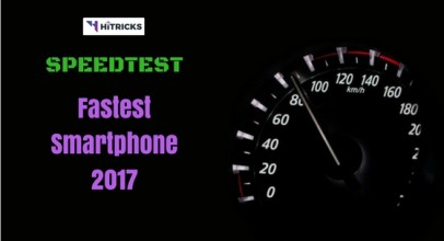 Speedtest: The fastest smartphone of 2017