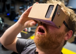 What is Google Cardboard? How it works?