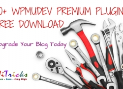 Part 2: 70+ WPMUDEV Premium Plugins FREE Download
