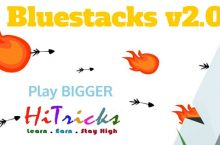 New Bluestacks 2 v2 Rooted + Modded Exe Free Download