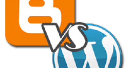 Blogger vs WordPress: Which is better?