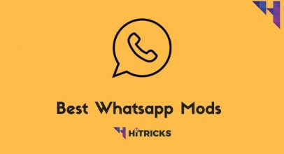 Have you ever tried any WhatsApp Mods on your Android Device?